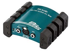 Boîte de direct active BSS AR 133