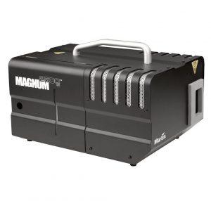 Machine à fumée à effet brouillard Martin Magnum 2500 HZ