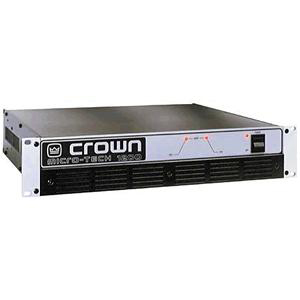 Ampli AMCRON / CROWN MT 601 / MT 600