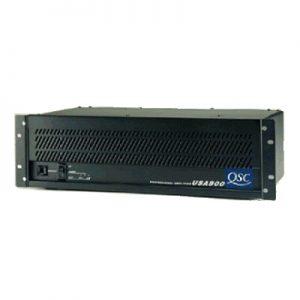 Ampli QSC USA 900