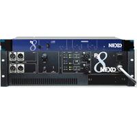 Ampli NEXO + TD CONTROLEUR PS 8