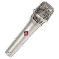 Micro NEUMANN KMS 105 (chant)