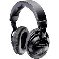 Casque d'écoute stéréo AUDIO TECHNICA ATH-M40