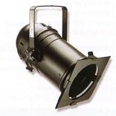 Projecteur PAR 64 avec lampe 230 V 1 000 W