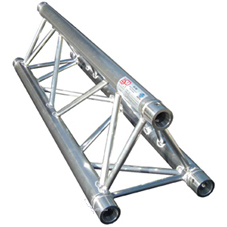Poutre aluminium triangulaire ASD 290 1m