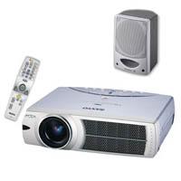 Vidéo Projecteur SANYO PLC-XU40 2000 Lumens