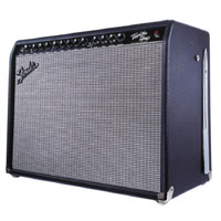 FENDER TWIN AMP (guitare)