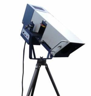 Projecteur de poursuite SCENILUX 400 W / 36 V