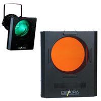 Changeur de couleurs DIAFORA NOVA (DMX) 30 couleurs