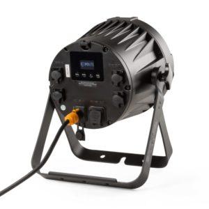 Projecteur à LED Expolite 3x60W RVB+Blanc+Zoom