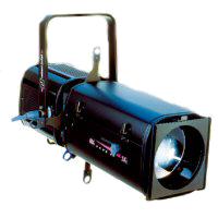 Projecteurs de découpes