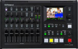 Mixeur Vidéo Roland VR-4HD