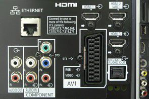Ecran Plasma HD 106 cm (42″)