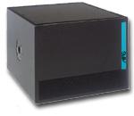 Enceinte Sub basse APG 138P – 500 W