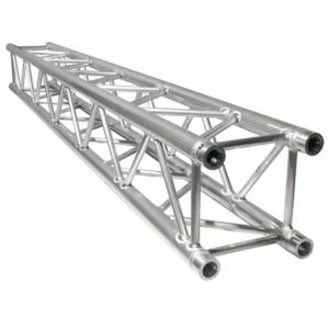 Poutre Aluminium carrée ASD 300mm  1m
